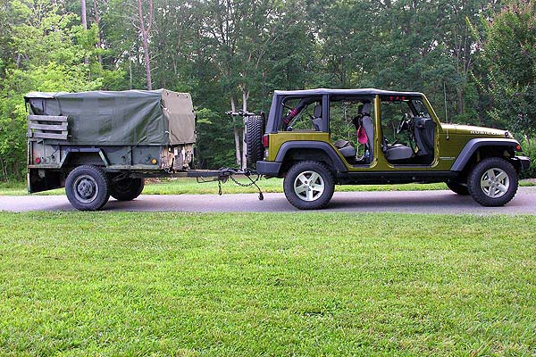 Jeeps For Sale In Md >> M101A1 Military Trailer for Sale - MD - JK-Forum.com - The ...