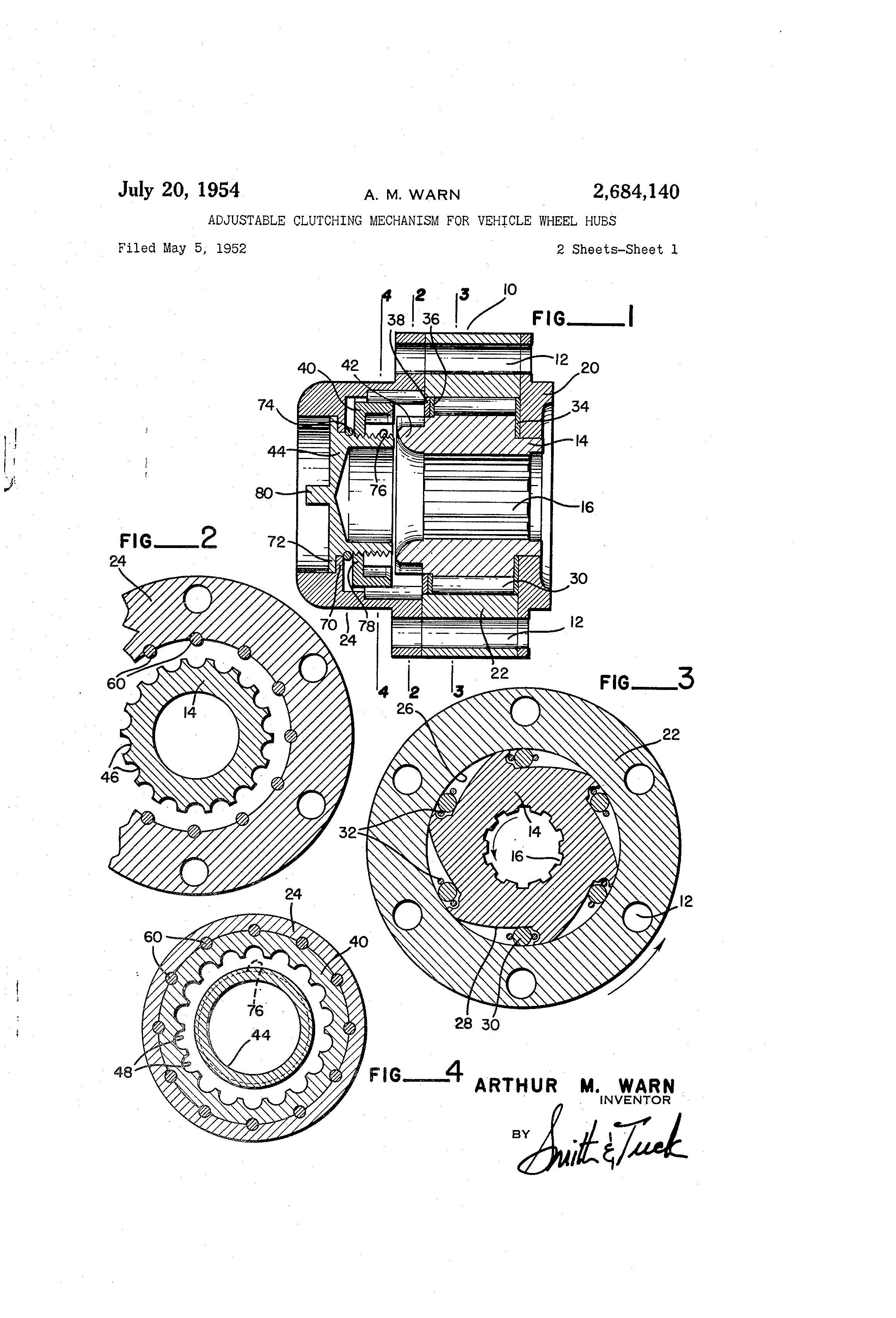 Ford F 250 Warn Manual Locking Hubs Diagram Schematic Diagrams Hub Assembly Lockout Illustration Of Wiring U2022
